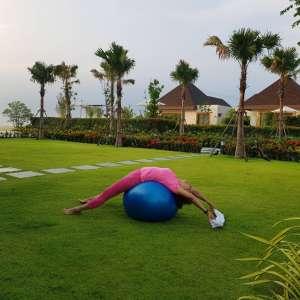 Fitness & Thai-massage